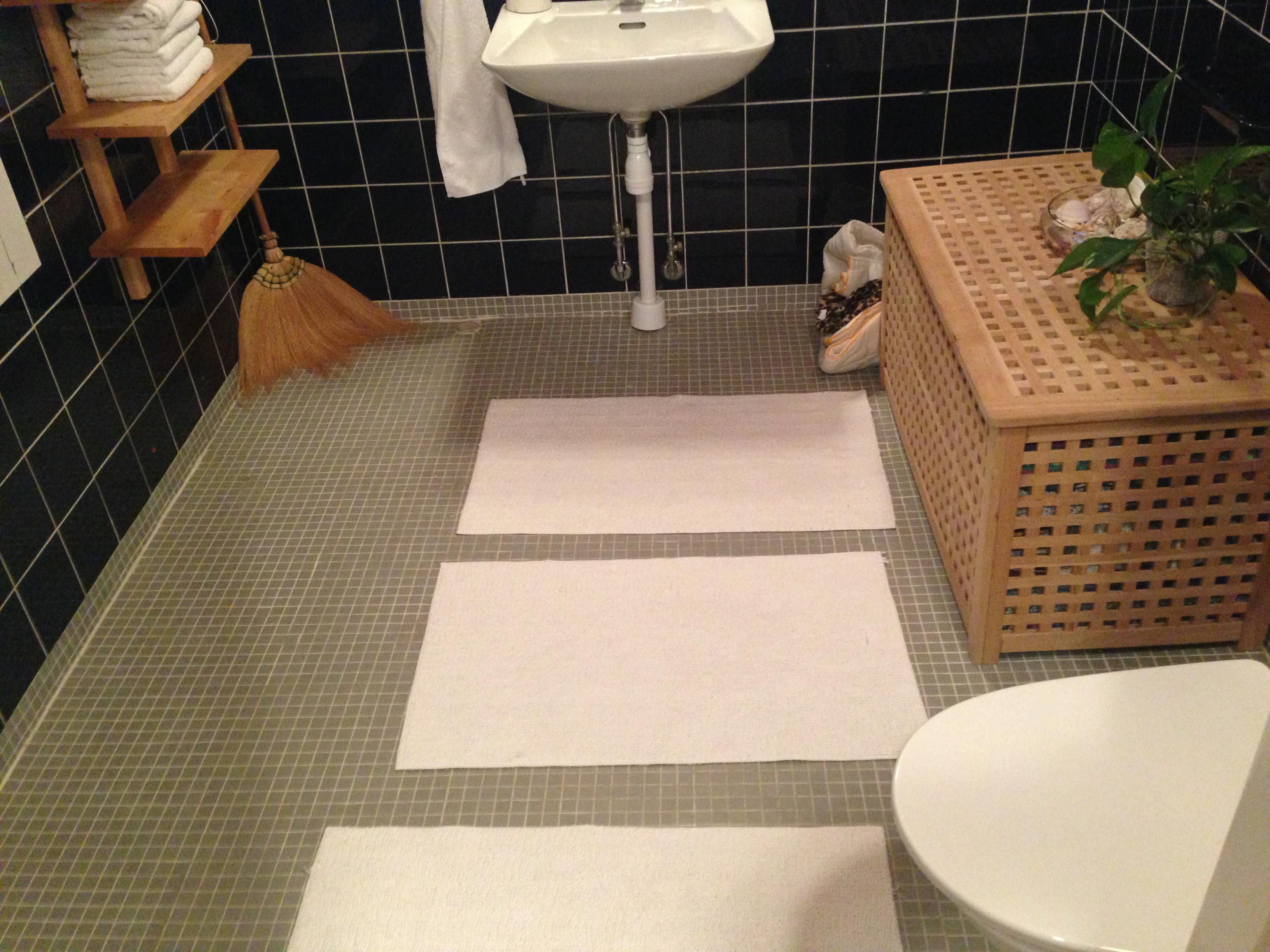 Bygga badrum och bastu ~ Xellen.com